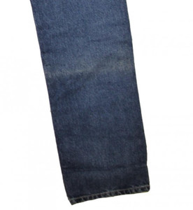 G-Star Skateboard Jeans Hose Short Cut Classic Deeptone 1 B Ware – Bild 4