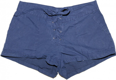 Freesoul Skateboard Diana Shorts Blue – Bild 1