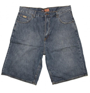Titus Skateboard Herren Jeans Shorts Destroyed – Bild 1