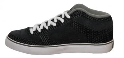 Circa Skateboard Schuhe 8 WTK Black/Grey Sneakers Shoes – Bild 2