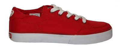 Circa Skateboard women´s shoes 50CL  Red sneakers shoes – Bild 1