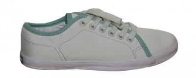 Circa Skateboard Damen Schuhe NATW Lime/Watter Sneakers Shoes – Bild 1