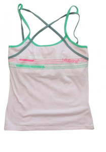 Billabong Skateboard Damen Top Pichanga Rose
