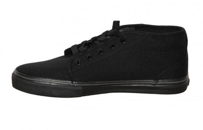 Adio Skateboard Schuhe Sydney Mid Black /Black Sneakers Shoes – Bild 2