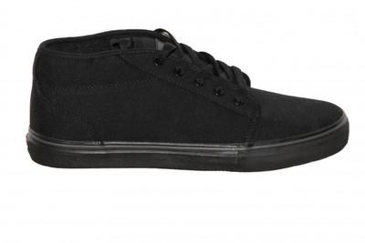 Adio Skateboard Schuhe Sydney Mid Black /Black Sneakers Shoes – Bild 1