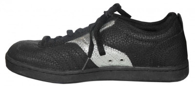 Etnies Skateboard Damen Schuhe Debut Black/Gunmetal sneakers shoes – Bild 2