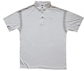 Este Skateboard Polo T-Shirt Cream