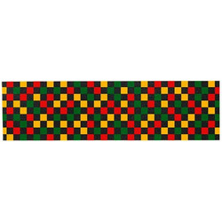 Koston Skateboard Griptape Rasta - Grip Tape Rastafari Jamaica
