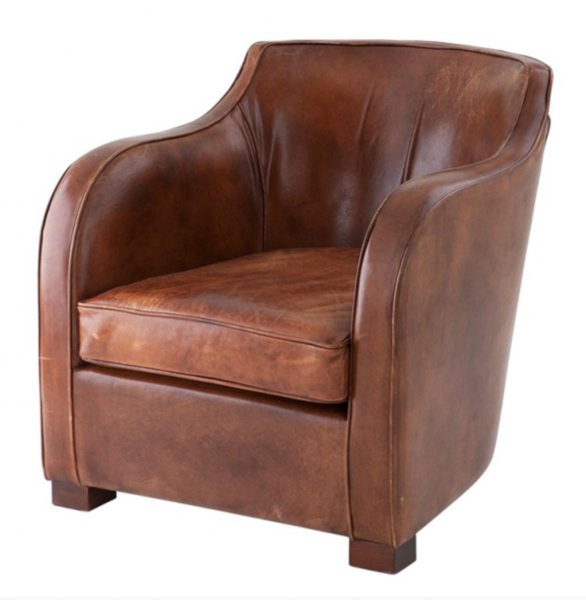 sessel leder braun vintage basa ledersofa sessel braun vintage leder mbel sofa. Black Bedroom Furniture Sets. Home Design Ideas