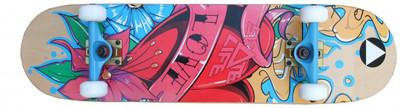 SkateLife Profi Skateboard Komplettboard 8.375 inch mit Venture Achsen - Special Edition mit KOSTON Kugellagern – Bild 1