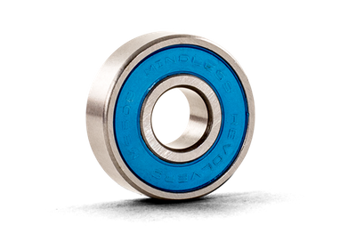 Mindless Longboard / Skateboard Kugellager Revolver Bearings (8 Kugellager) – Bild 7