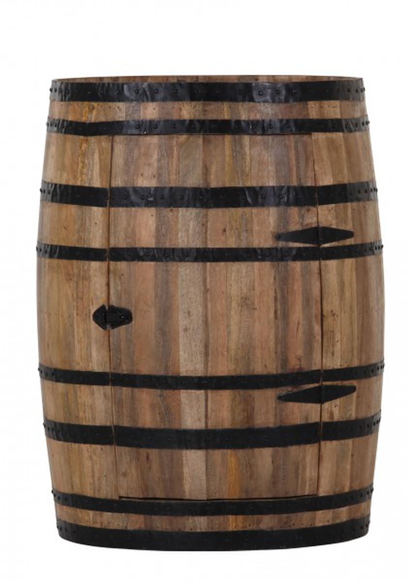 casa padrino bar schrank weinschrank bartisch aus mango massivholz holzfa weinfa fa m bel. Black Bedroom Furniture Sets. Home Design Ideas