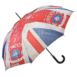 Designer Umbrella umbrella motif London - Elegant Umbrella - Luxury Design - Automatic Umbrella