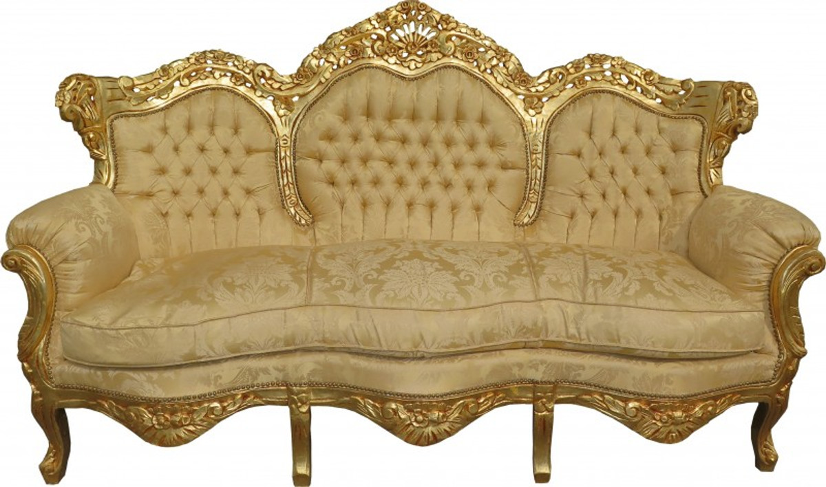 Best Barock Mobel Versailles Sofa Contemporary - Ideas & Design ...