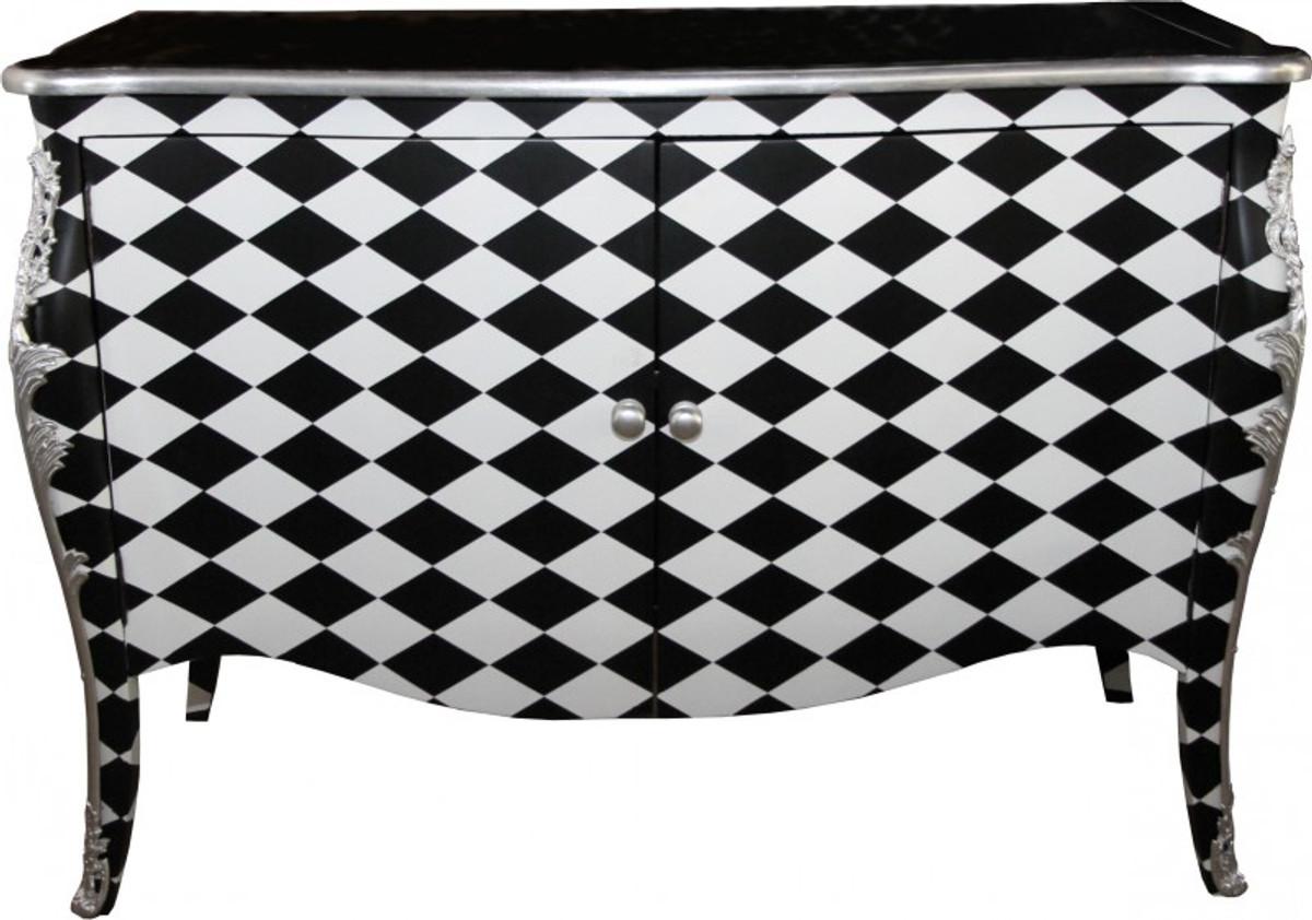 barock kommoden 11. Black Bedroom Furniture Sets. Home Design Ideas