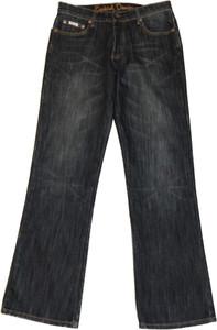 Ezekiel Denim Skateboard Jeans Hose Skinnier Fit