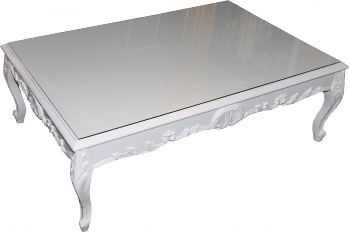 Barock Couchtische Und Prunkvolle Salon Wohnzimmer Tische In Gold