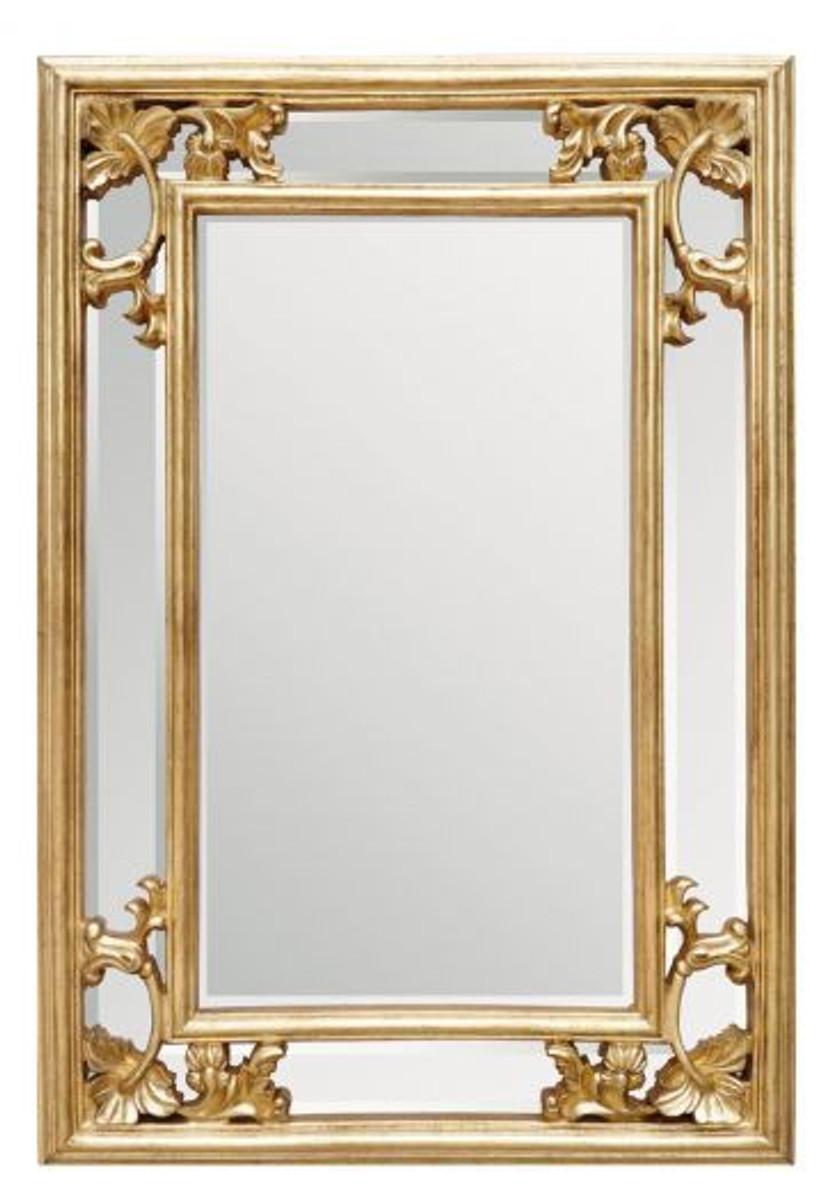 barock spiegel 17. Black Bedroom Furniture Sets. Home Design Ideas