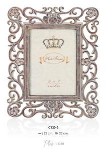 Casa Padrino Baroque Picture Frames