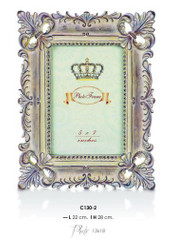 Casa Padrino Baroque picture frames antique style 28 x 22 cm - Photo Frame Art Nouveau Antique style Mod AX22
