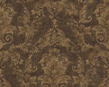 Versace Designer Barock Tapete Pompei 962151 Jugendstil Vliestapete Vlies Tapete