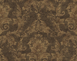 Versace Designer baroque wallpaper Pompei 962151 Nouveau woven wallpaper non-woven wallpaper