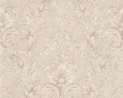 Versace Designer baroque wallpaper Pompei 962152 Nouveau woven wallpaper non-woven wallpaper