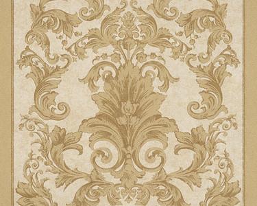 Versace Designer Barock Tapete Pompei 962165 Jugendstil Vliestapete Vlies Tapete
