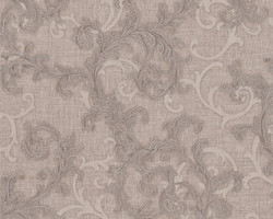 Versace Designer baroque wallpaper Baroque & Roll 962311 Nouveau woven wallpaper non-woven wallpaper