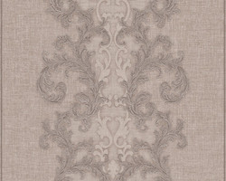 Versace Designer baroque wallpaper Baroque & Roll 962321 Nouveau woven wallpaper non-woven wallpaper
