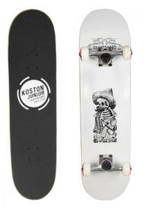 Koston Skateboard Komplettboard Gringo 8.0 x 32.125 inch - Komplett Skateboard – Bild 1