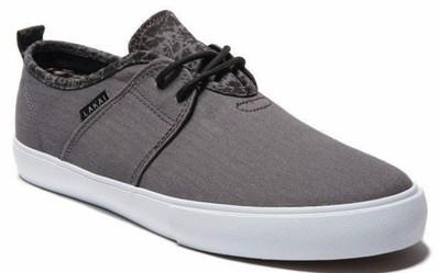 Lakai Skateboard Schuhe Albany Echelon Castlerock Textile