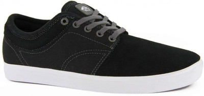 Vans Skateboard Schuhe Pacquard Black / Pewter - Sneakers