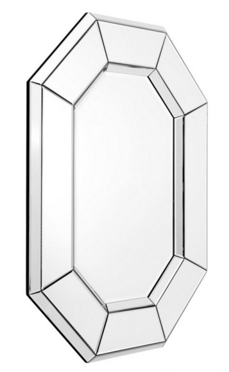 casa padrino luxus wand spiegel art deco mit spiegelrahmen. Black Bedroom Furniture Sets. Home Design Ideas