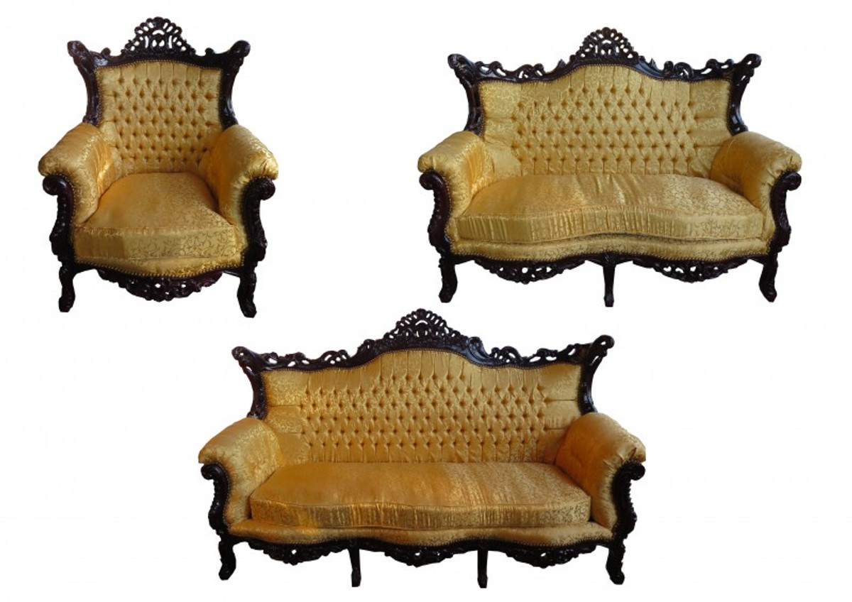 Casa Padrino Baroque sofa, couch and living room sets ...