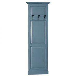 Casa Padrino Nouveau wall coat rack - country-style Locker