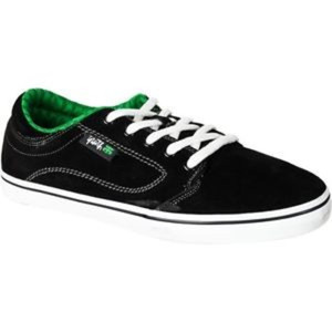 I-Path Skateboard Schuhe Funktion Black / White