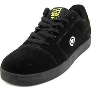 C1rca Skateboard Schuhe IV BWLC Black – Bild 2