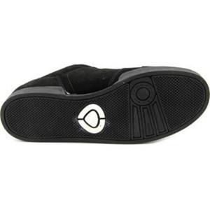 C1rca Skateboard Schuhe IV BWLC Black – Bild 4