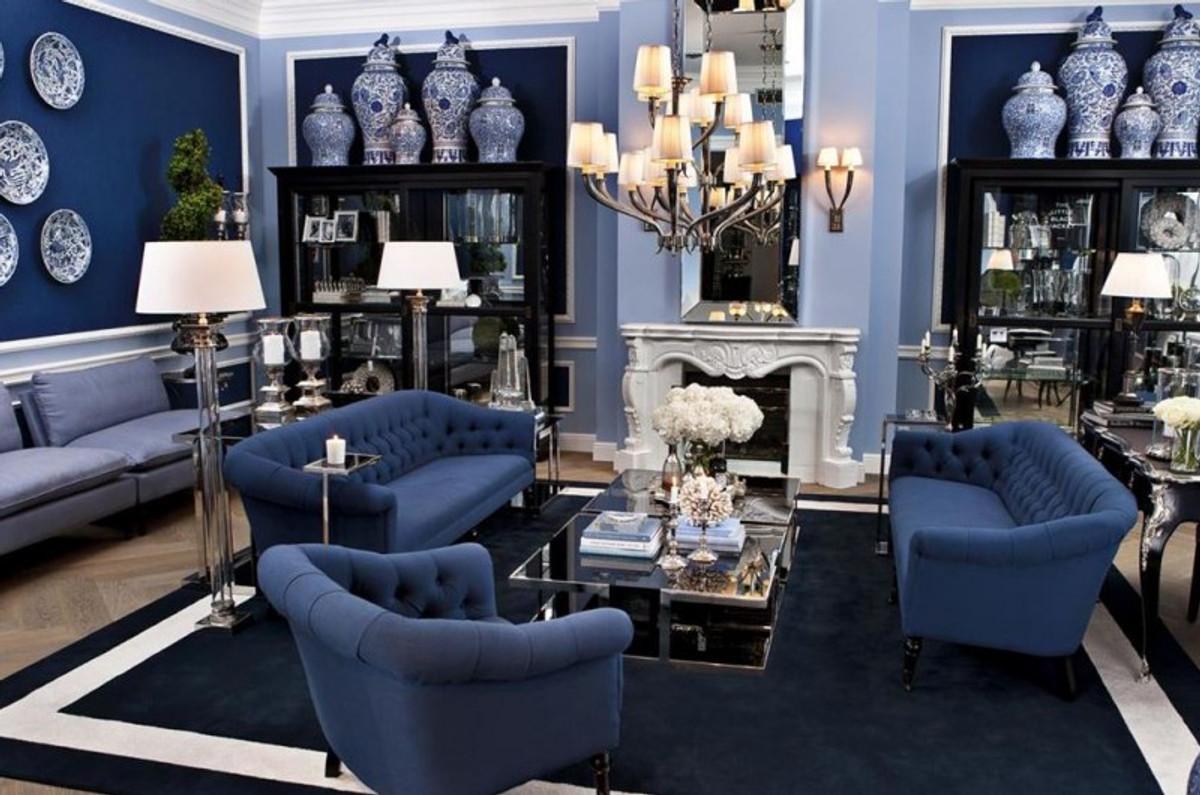 Kronleuchter Antik Silber ~ Casa padrino luxus kronleuchter luxus hängeleuchte antik silber