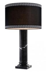 Casa Padrino Luxury Marble Table Light - Luxury Hotel Restaurant Lamp