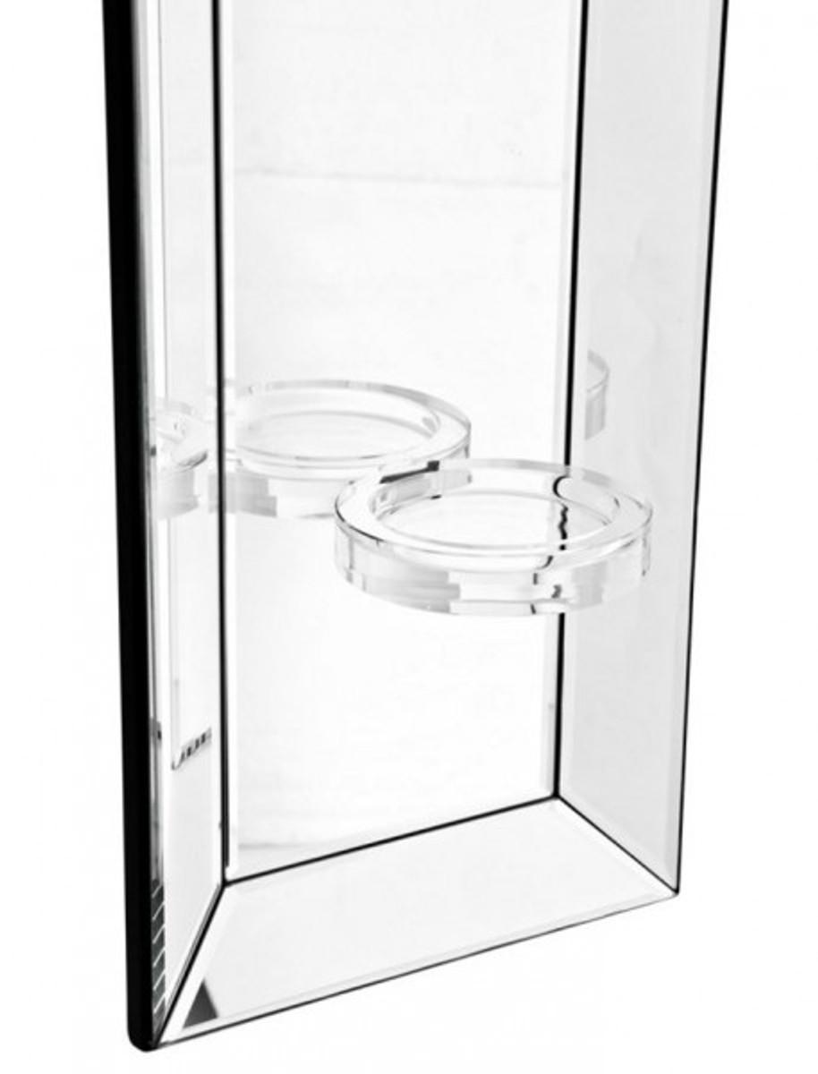 casa padrino designer luxus wandspiegel 22 5 x h 60 cm. Black Bedroom Furniture Sets. Home Design Ideas