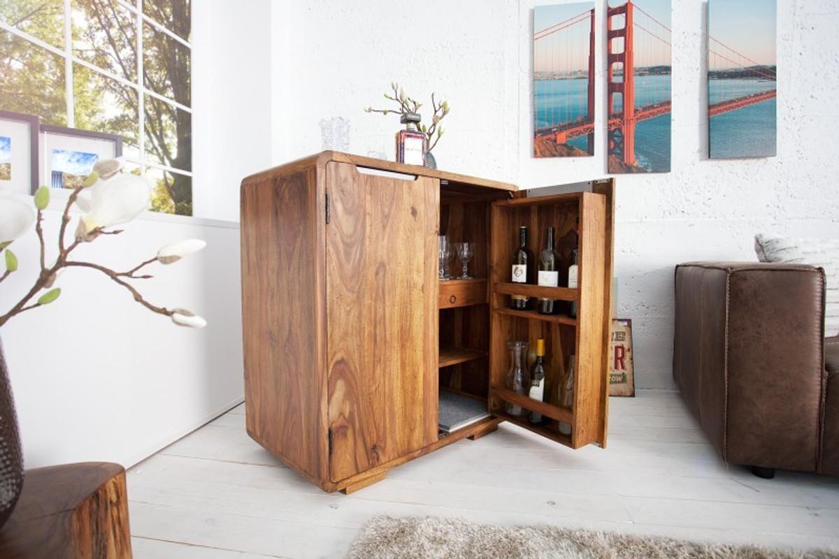 Casa Padrino Bar Wein Schrank 90 x 50 x H100 cm - Whiskey Schrankbar ...