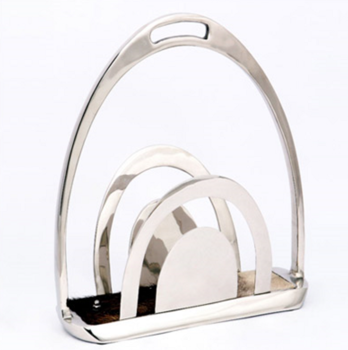 Casa Padrino Luxus Zeitschriftenhalter - Luxus Collection 1