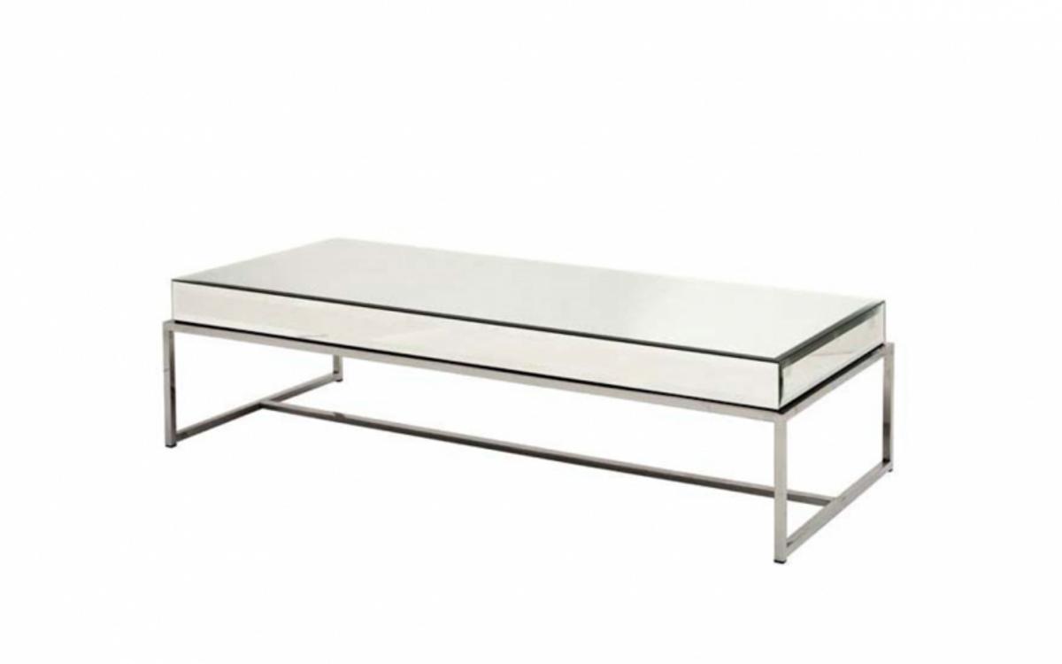 - Casa Padrino Art Deco Luxury Coffee Table 150 X 70 X H. 40 Cm