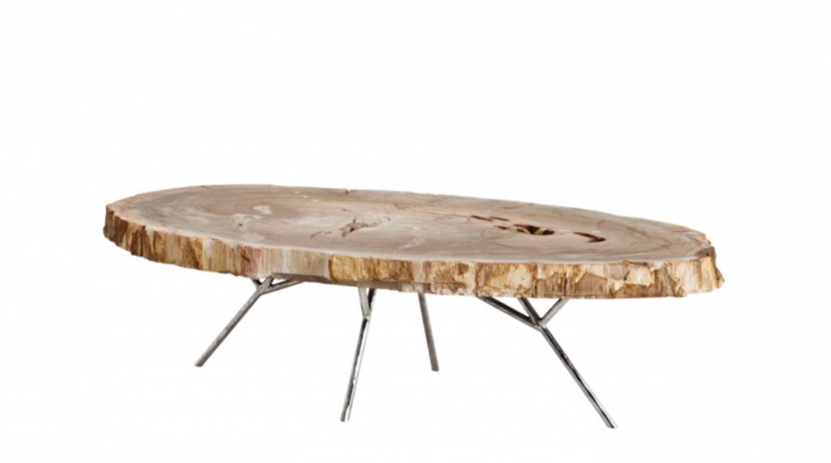 Casa padrino luxus art deco designer couchtisch aus for Designer tisch wohnzimmer