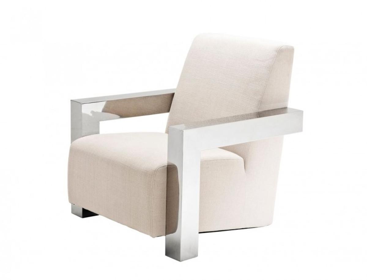 Casa padrino luxus designer art deco lounge sessel luxus for Luxus designer sessel