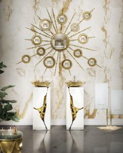Luxury Washbasin Lapiaz – Bild 3