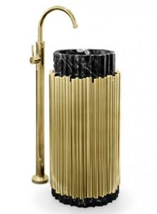 Luxury Free Standing Washbasin Symphony – Bild 1