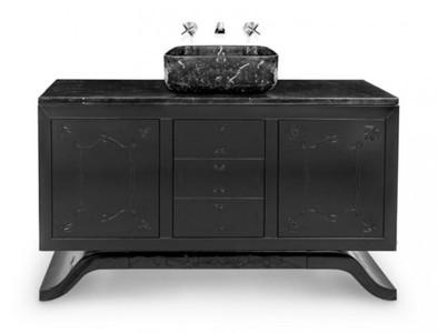Luxury Designer Washbasin Metropolitan – Bild 1